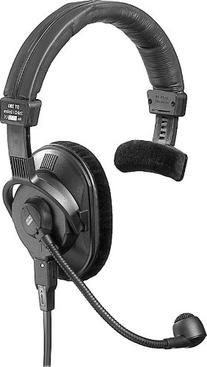 Beyerdynamic DT-280-MKII-200/250 Lightweight Single-Ear