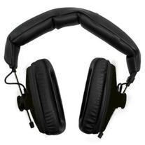 Beyerdynamic DT-100-16OHM-BLACK Closed Studio Headphones for