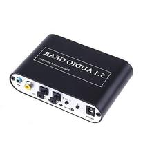 DTS/AC-3 digital signal into 5.1 analog signal Digital Sound