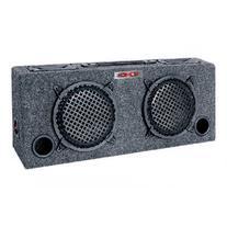 "NEW xXx KIC80 2) 8"" Car Audio Subwoofers Subs + Box"