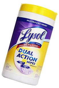 Lysol Disinfecting Wipes - 75 ct