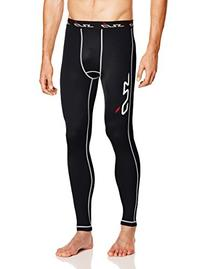 Sub Sports DUAL Men's Compression Base layer Leggings /