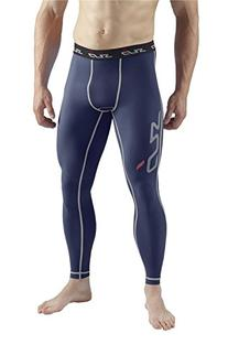 SUB Sports DUAL Kids Compression Tights / Pants - All Season