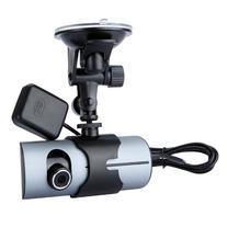Andoer Dual Front & Rear Camera DVR Car Vehicle Dash