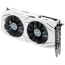 Asus DUAL-GTX1060-O6G GeForce GTX 1060 Graphic Card - 1.59