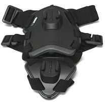 Wasabi Power Dual Mount Dog Harness for GoPro Fetch