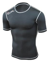SUB Sports DUAL Kids Compression Top - Short Sleeve All