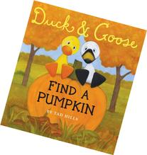 Find a Pumpkin