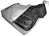 Set of 3 Duffle Bags for RoofBag Car Top Carriers