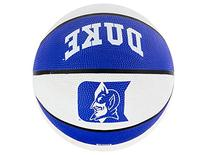 "Duke Blue Devils NCAA 29.5"" FulL Size Rubber Outdoor"