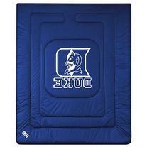 NCAA Duke Blue Devils Locker Room Comforter Queen