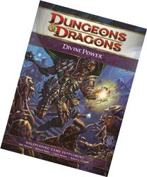 Dungeons & Dragons: Divine Power, Roleplaying Game