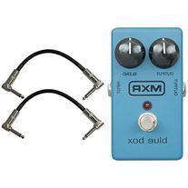 "Dunlop MXR M-103 Blue Box Octave Fuzz Pedal w/2 Free 6"""