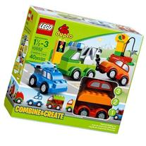 Lego Duplo 10552 Creative Cars Vehicles New in Box Special