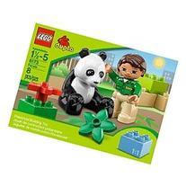 LEGO Duplo LEGOVille Panda 6173