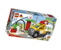 LEGO DUPLO Toy Story Pizza Planet Truck 5658