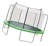 Pure Fun Dura-Bounce 14-Foot Outdoor Trampoline with