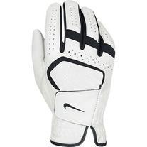 Nike Women's Dura Feel IV Regular White Golf Glove, Left