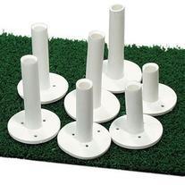 Dura Rubber Golf Tee 3