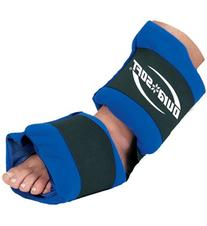 Donjoy Dura*Soft Foot/Ankle Wrap - 2 ice inserts