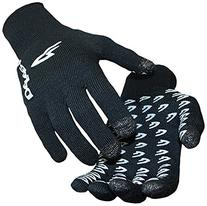 DeFeet International Duraglove ET Cordura Glove, Black,