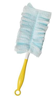 Swiffer Dusters Disposable Cleaning Dusters Unscented