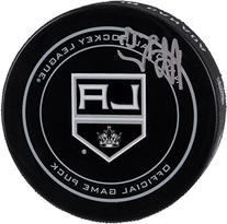Dustin Brown Los Angeles Kings Autographed Official Game