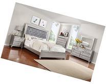 Dutchess 4pc Bedroom Set - Queen
