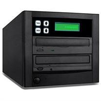Copystars DVD Duplicator CD DVD Burner 1 to 1 Copier Sata