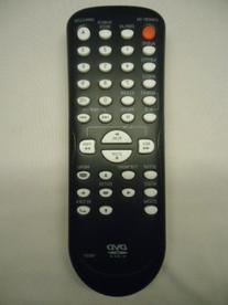 Funai DVD Remote Control NB091