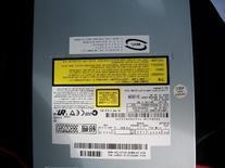 MIC DVD ROM DRIVE DV-5800A