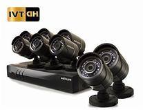 LaView HD DVR 16 Channel 1080P Surveillance System with 3TB