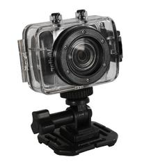 Vivitar DVR785HD-BLU-AMZ  Mini Sport Digital Video Camera
