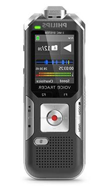 Philips Voice Tracer DVT6000/00 Dvt6000 Voice Recorder