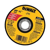 DEWALT DW8062B5 4-1/2-Inch by 0.045-Inch Metal and Stainless
