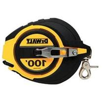 Dewalt DWHT34036L 100 ft. Closed Case Long Tape