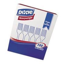 DXEFH207 - Plastic Cutlery
