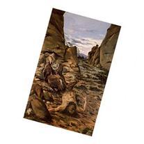 Dying Centaur by Giorgio De Chirico Painting, 60cm x 76cm