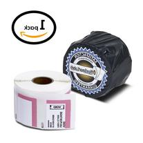 """Dymo Compatible 30915-1-5/8"""" x 1-1/4"""" Internet Postage"""