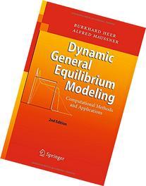 Dynamic General Equilibrium Modeling: Computational Methods