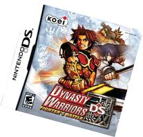Dynasty Warriors DS: Fighters Battle