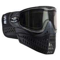 Empire Paintball E-Flex Goggle, Black