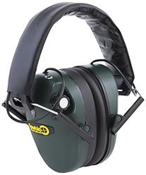 Caldwell E-Max Low Profile Electronic 23 NRR Hearing