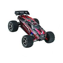 Traxxas E-Revo VXL Elec 4WD Ready to Run Toy with TSM