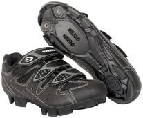 Exustar E-SM324 Cycling Shoe,Black,9.5 M US