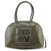 Versace Jeans Couture E1VMBBA6 Womens Leather Totes &