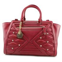 Versace Jeans Couture E1VMBBB1 Womens Leather Totes &