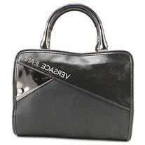 Versace Jeans Couture E1VMBBN2 Womens Leather Totes &