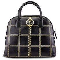 Versace Jeans Couture E1VMBBV2 Womens Leather Totes &