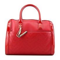 Versace Jeans Couture E1VMBBW1 Womens Synthetic Satchel